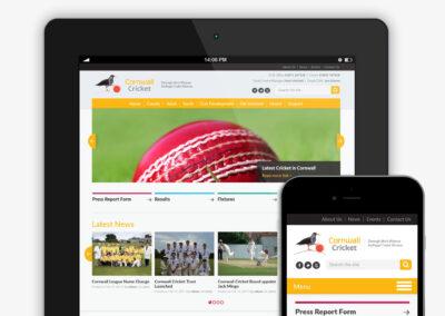Cornwall Cricket Board